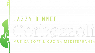 Jazzy Dinner Logo